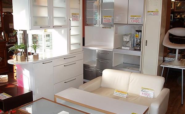 横浜市都筑区の家具買取り
