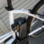 電動自転車の出張買取り