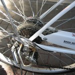 横浜市都筑区 自転車の出張買取り