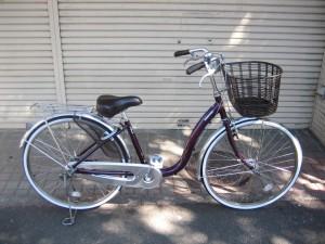 横浜市港北区 自転車の出張買取り