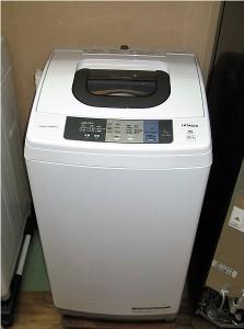 横浜市青葉区 洗濯機出張買取り