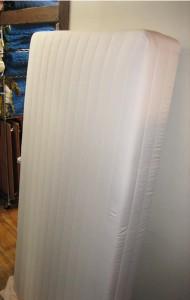 川崎市中原区 無印良品ベッド 家具の出張買取り