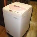 川崎市中原区 洗濯機 家電の出張買取り