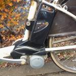 川崎市幸区 自転車の出張買取り