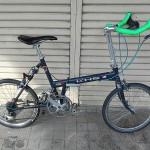 川崎市麻生区 自転車 出張買取り