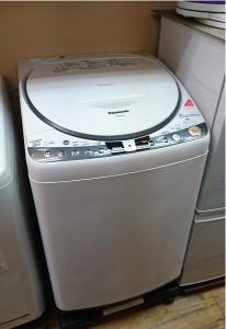 川崎市中原区 洗濯機の出張買取り