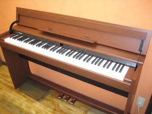 電子ピアノ 横浜市都筑区 出張買取り
